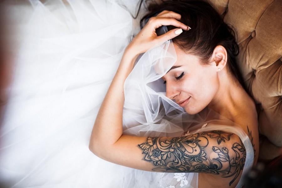 Утро невесты: как подготовиться