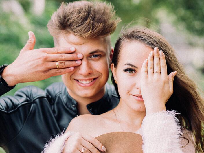 Nika & Dan