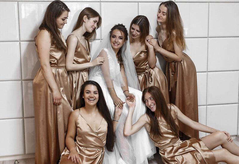 Свадебный фотограф Австрия